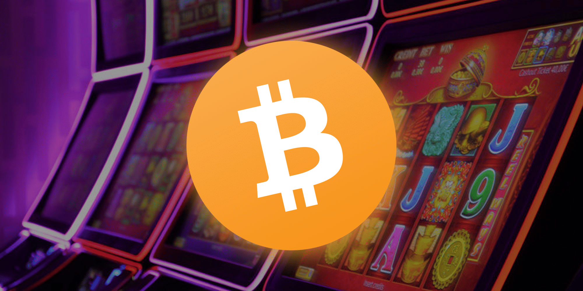 Gold and bitcoin casino