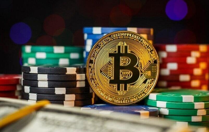 No deposit bonus crypto