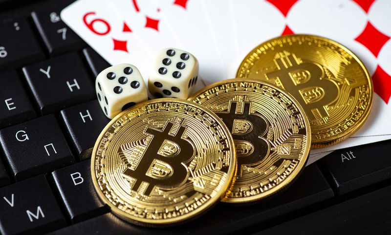 Jackpot party online bitcoin casino