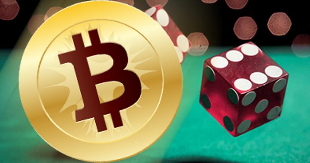 Spin bitcoin casino bitcoin slots