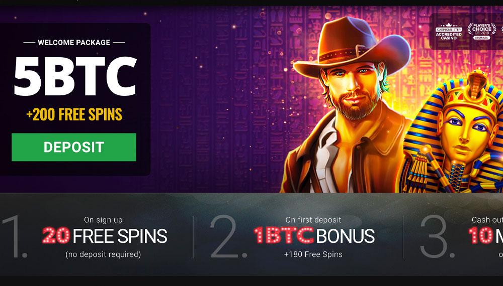 Bitstarz code bonus