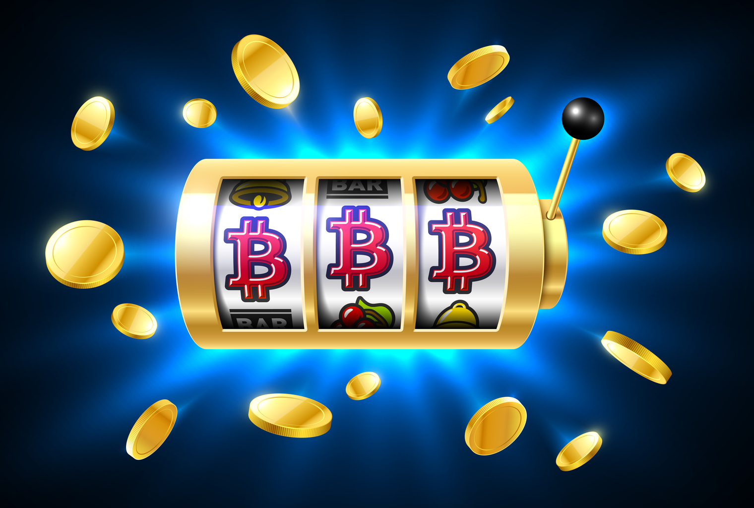 Play bitcoin roulette for cash online